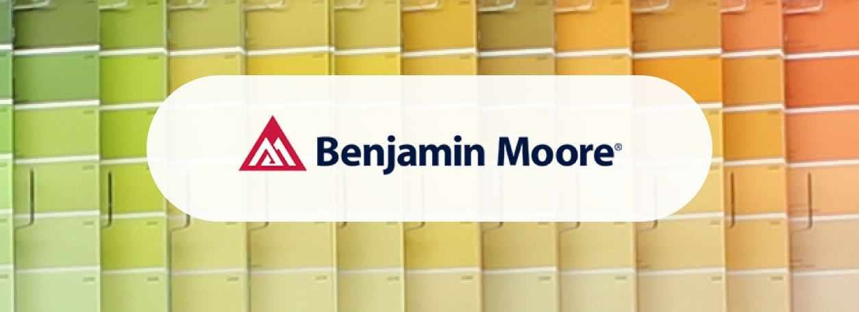 Shop Benjamnin Moore paint at Frm & Home Hardware