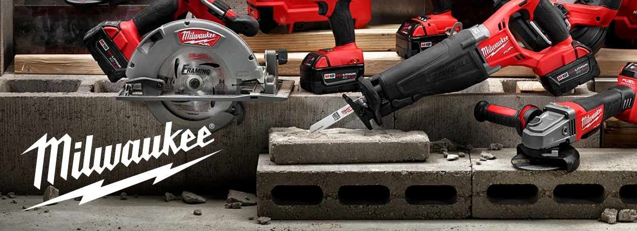 Shop Milwaukee Power Tools at Farm & Home Hardware