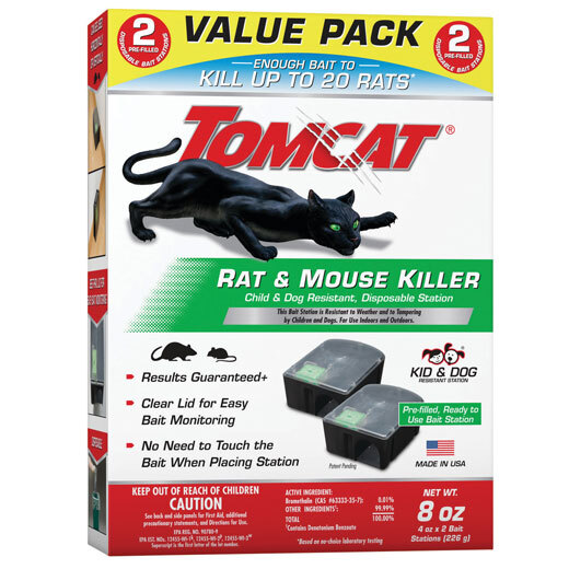 Mouse & Rat Killer