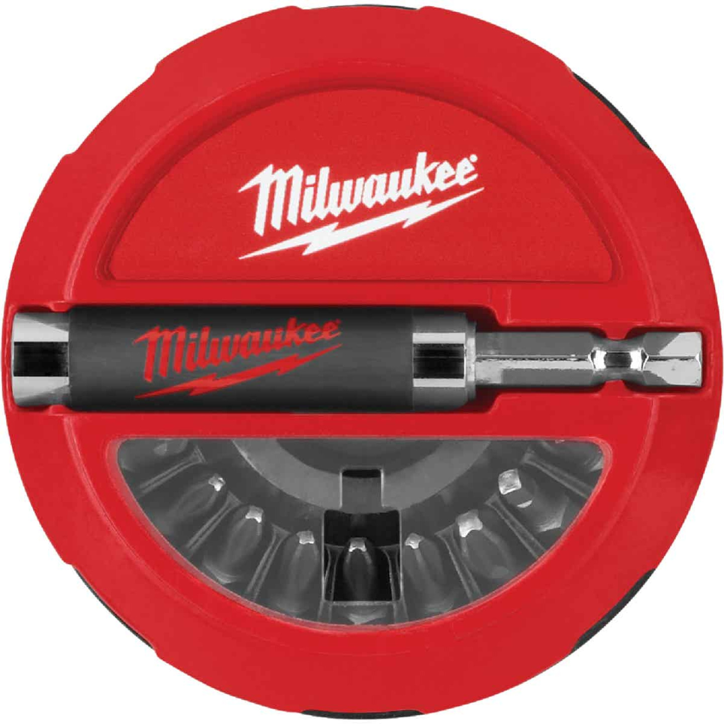 Milwaukee 20-Piece Insert Screwdriver Bit Set Image 1