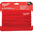Milwaukee Washable Neck Gaiter, Red Image 2