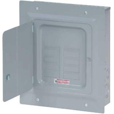 Eaton BR 125A 8-Space 16-Pole Indoor Main Lug Load Center