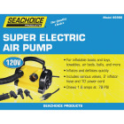 Seachoice 120 Volt 0.78 psi General Inflatables and Boating Super Electric Inflator Image 1