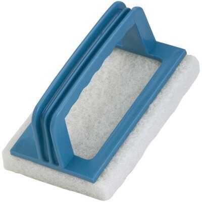 Fine Grade Bath And Tile Scrubber