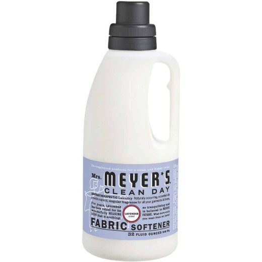 Mrs. Meyer's Clean Day 32 Oz. Lavender Fabric Softener