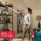 Dirt Devil Endura Reach Compact Upright Vacuum Image 5