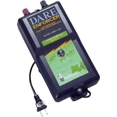 Dare Enforcer 50-Acre Electric Fence Charger