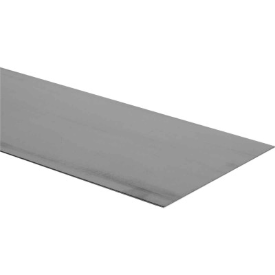 Hillman Steelworks 24 In. x 12 In. x 22 Ga. Steel Sheet Stock