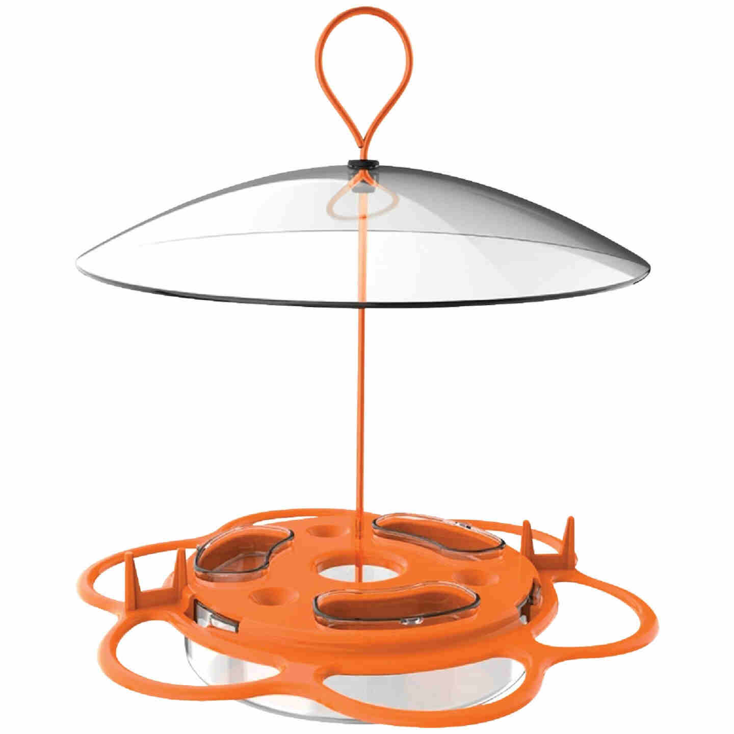 Nature's Way Plastic Oriole Buffet Feeder Image 1