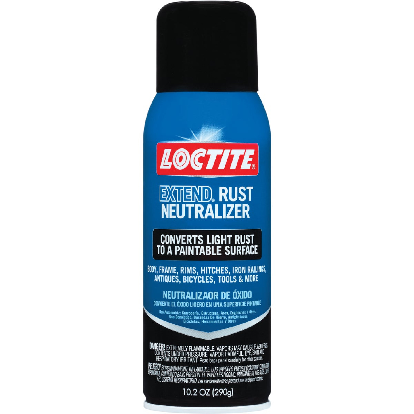 LOCTITE Extend 10.25 Oz. Rust Neutralizer Treatment Image 1