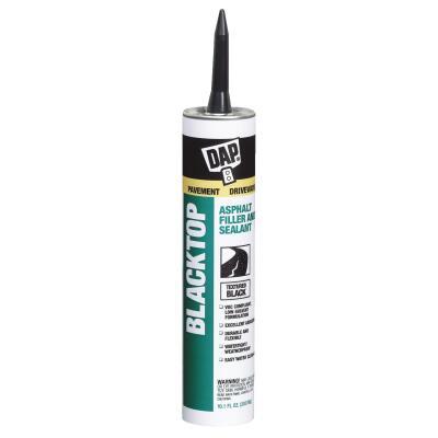 DAP 10.1 Oz. VOC Asphalt Blacktop Sealant