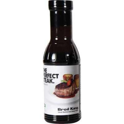Broil King 11.8 Oz. Perfect Steak Blend Marinade