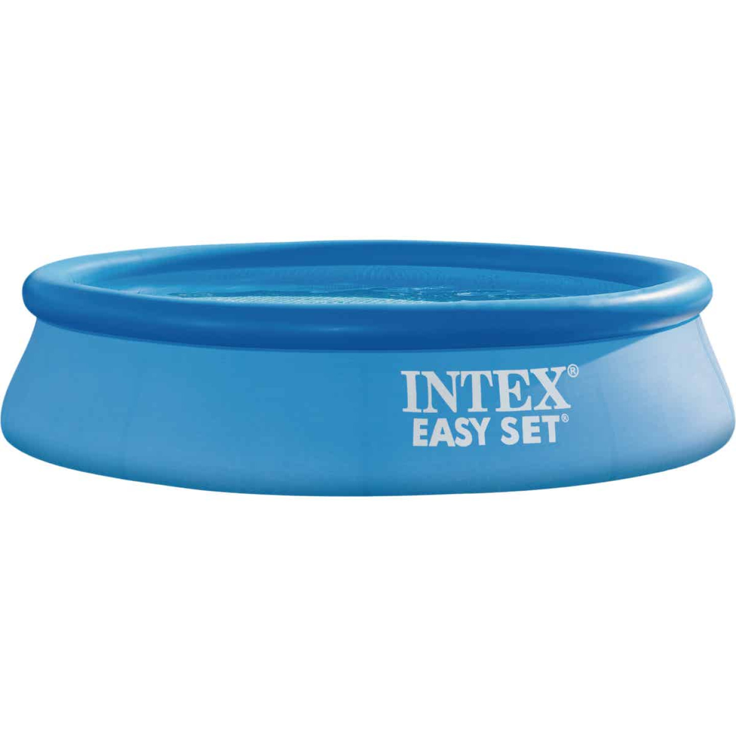 Intex Easy Set 24 In. x 8 Ft. Pool Image 1