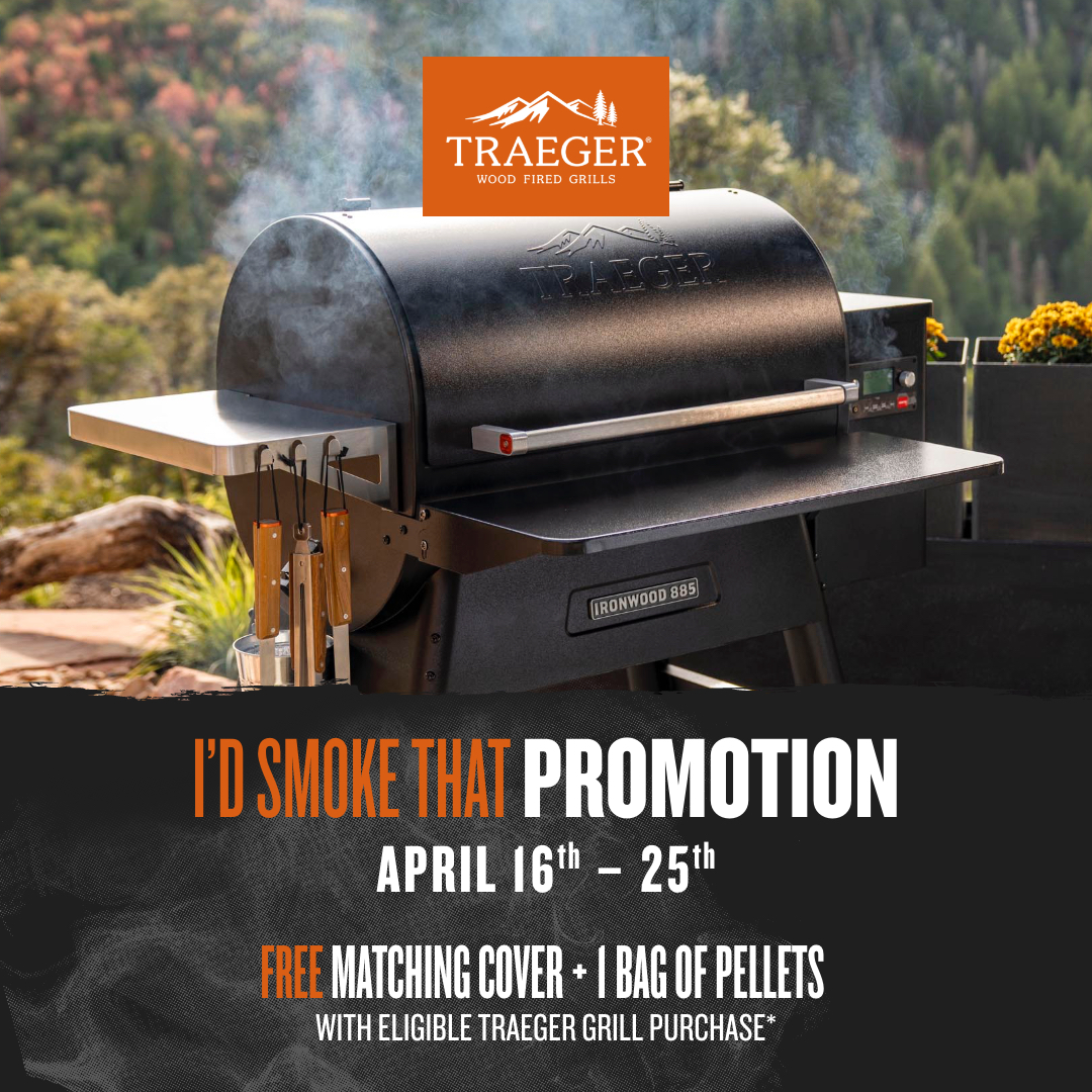 traeger mobile